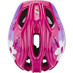 Puky PH 1-M/L Casco bicicleta Niños, lovely pink